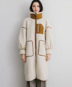 Sport Fashion, Boy Fashion, Leather Jacket Outfits, Shearing, Cycling Outfit, Outerwear Women, Fashion Details, Urban Fashion, Passion For Fashion