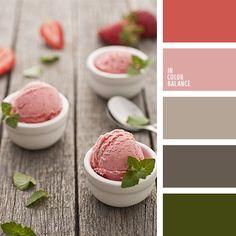 Color Palette No. 2147