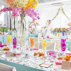 クリスタルリゾート(Crystal Resort)|結婚式場写真「ふたりの自由なアレンジで楽しむリゾートレストランウエディング(30名〜70名着席)」 【みんなのウェディング】