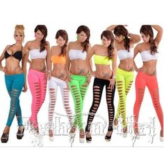On Leggings 7 Sexy Ripped Images Best Jeggings Pinterest aqfgIpT