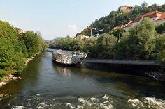 Ein Ausflug nach Graz Heart Of Europe, Water, Outdoor, Graz, Viajes, Gripe Water, Outdoors, Outdoor Games, The Great Outdoors