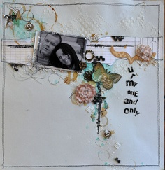 My One and Only - Scrapbook.com
