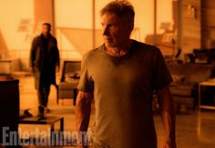 Blade Runner 2049: See Exclusive Photos From the Sequel