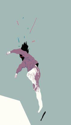 Rune Fisker / Work / all