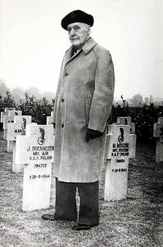 General Stanisław Maczek