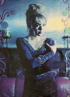Danielle Dax, Experimental Music, Women Of Rock, Music Icon, Sound & Vision, Timeless Fashion, Bands, Wire, Painting