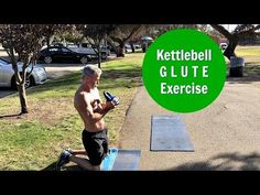 Having strong glutes is more vital than most people realize. These 13 exercises will help you move better, and create firm, lifted, and roundly shaped buttocks. Watch a video and learn more now! Fitness Workouts, Glutes Workout Men, Cardio Workout Routines, Buttocks Workout, Leg Day Workouts, Gym Workout Tips, Butt Workout, Fun Workouts, At Home Workouts