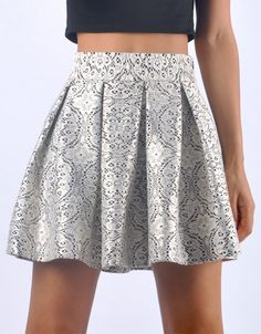Dentelle Skirt Diana, Sequin Skirt, Sequins, Elegant, Chic, Skirts, Beautiful, Design, Fashion
