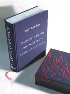 Welcome to the website of Jean Larcher