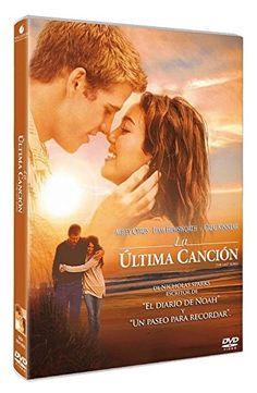 DVD: La última canción