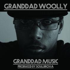 MP3: Stream 'Granddad Music' By @GranddadWoolly