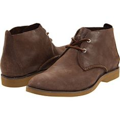 Sperry Top-Sider Boat Oxford Desert Boot