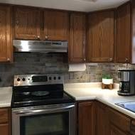 Split Level Kitchen Remodeling Ideas Pictures Bump Out
