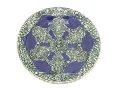 Hamsa plate