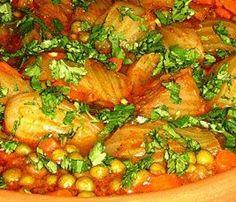 1000 images about plats et accompagnement on pinterest gratin cuisine and sauces - Google cuisine algerienne ...