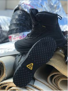 You Ll Go Far In Our Ace Fargo Workboots By Shoes For Crews