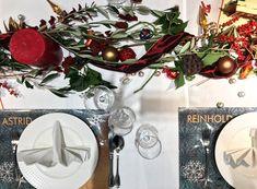 Decoration @ studio a. Ash, Table Decorations, Studio, Party, Christmas, Design, Home Decor, Style, Interior Architecture
