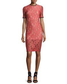 G stage lace dress neiman
