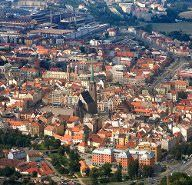 Plzeň: capital of culture, birthplace of beer