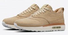 Nikelab Airmax 1 Royal Sneakers