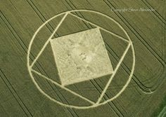 Crop Circles in 2015 - MysticFare.com | Mystic Fare
