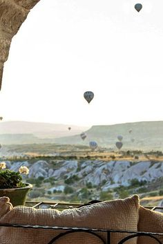 Cappadocia Turkey Travel Guide: Everything You Need to Know Turkey Places, Capadocia, Cappadocia Turkey, Turkey Travel, Travel Bugs, Flowers Nature, Dream Vacations, Travel Guide, Travel Destinations