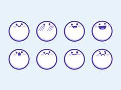 Emoji by MaggieQi