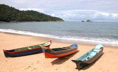 Toque-Toque Pequeno Beach - São Sebastião (SP)