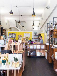 Happy Valley Bookstore, Melbourne