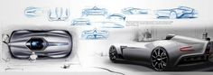 sketch and render your product concept in a professional way by susovanmazumder