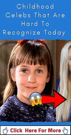 Famous Childhood Celebrities That Are Hard To Recognize Today Celebrities Then And Now, Famous Celebrities, Celebs, Celebrity Houses, Celebrity News, Why Men Cheat, Bridal Makeup Looks, Cool Gadgets To Buy, Easy Food To Make