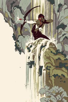 Illustrator: Tomer Hanuka