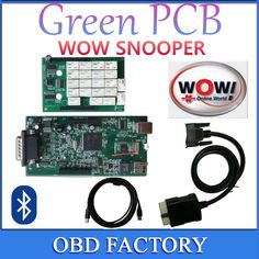 77.00$  Watch more here - http://aift2.worlditems.win/all/product.php?id=32799383466 - DHL!green pcb nec relays full Cover adapters for Cars Trucks support Freeshipping CDP PRO Plus(V5.008 R2 software)2pcs DHL