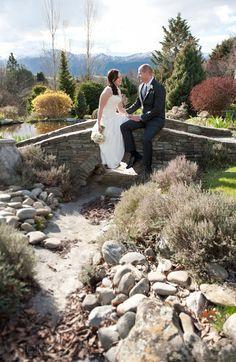 Katrina & Andrew's Queenstown Destination Wedding - Rich Bayley Photography