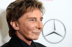 Barry Manilow California | Barry Manilow 'marries manager Garry Kief in secret wedding' - 3am ...