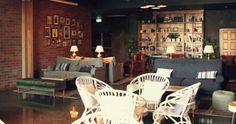 Restaurant Brisbane | Loft | The Weekend Edition