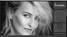 Official Fujifilm X Photographer from the U.K. Damien Lovegrove prepared an excellent FujiLove Academy tutorial - he is sharing with us his way of creating black and white portraits in Adobe Photoshop Lightroom. Enjoy!