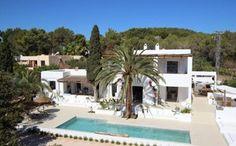 #ViviendasIslas_BalearesAlquiler Casa Unifamiliar en alquiler en Santa Eulalia Del Rio zona San Carlos