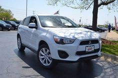 2015 Mitsubishi Outlander Sport for sale at Gary Lang Mitsubishi in McHenry, IL