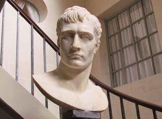 Bonaparte Archives - Page 3 of 4 - Finding Napoleon La Malmaison, Napoleon Josephine, Empire, Sculpture, Statue, Art, History, Art Background, Kunst
