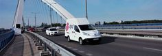 DPD begins using all electric Voltia Maxi urban delivery LCV