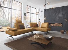 Im modernen Lifestyle ist Individualität gefragt - insbesondere für das eigene Zuhause. Sectional, Decor, Couch, Furniture, Sectional Couch, Home Decor