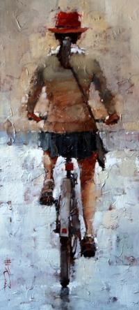 Andre Kohn-Into The City