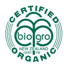 Our Biogro Certification, the leading organic certification in NZ. Food Distributors, Organic Skin Care, Organic Recipes, New Zealand, News, Farmers, Twins, Skincare, Twitter