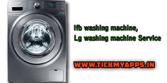 When the washing machine fails, who are you going to call? Call 1800-3002-3191 to get the best engineers on the job.