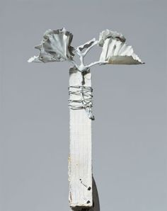 cy twombly sculpture - Google Search