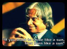 10 Brilliant Quotes By The Legend Abdul Kalam