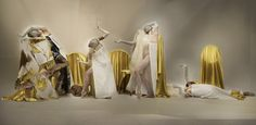 Editorial Images - Sans Couture - SHOWstudio - The Home of Fashion Film and Live Fashion Broadcasting