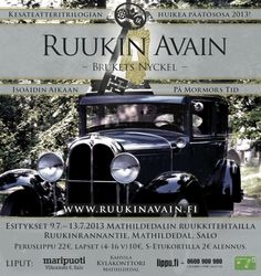 Lehtimainontaa Salonseutulaisissa lehdissä. Antique Cars, Antiques, Vehicles, Vintage Cars, Antiquities, Antique, Car, Vehicle, Tools