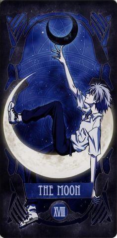 The Moon | EVA